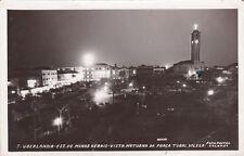 * BRAZIL - Uberlandia - Est.de Minas Gerais - Vista noturna 1959