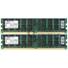 Memory 8GB 2x4GB for Dell PowerEdge 6950 M605 M805 M905 R805 R905 T105 T300 T605