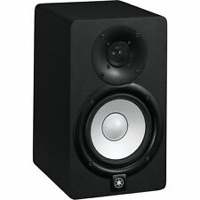 "Yamaha HS8 Powered Studio 8"" Monitor 120W Amplified Speaker OPEN BOX"