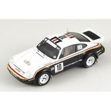 1/43 Porsche 911 SCRS  Rally de France Tour de Corse 1985  B.Beguin/J.Lenne
