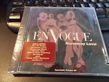 Runaway Love [EP] by En Vogue (Album CD, Sep-1993, EastWest)