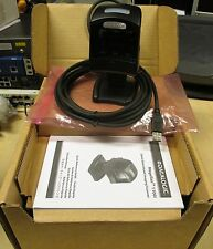 Datalogic Magellan 1100I Barcode Scanner Reader USB 2D Black POS NEW + STAND