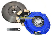 FX STAGE 3 HD CLUTCH KIT& FLYWHEEL 00-02 CHEVY CAVALIER PONTIAC SUNFIRE 2.2L OHV