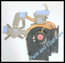 OEM SONY VAIO VGN-CS11 VGN-CS11S/P VGN-CS11S/Q VGN-CS11S/W FAN and Heatsink NEW