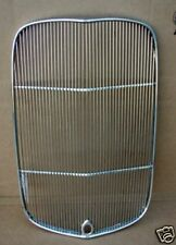 1932 Ford Stock Grill Shell Insert All Coupe Roadster