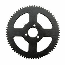 Mini Moto 70T 6mm SPROCKET B1 Replica Racing Bike Minimoto 49cc 25H Minimoto ATV