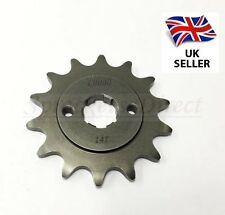 Front Steel Drive Sprocket 14T for Honda VT125 C,C2 Shadow  99-07