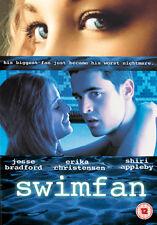DVD:SWIMFAN - NEW Region 2 UK