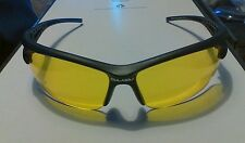 """WOW(1)'NEW'Night vision goggles sunglasses!  (With~Stylish Case!)""""UV-Resistance!"""