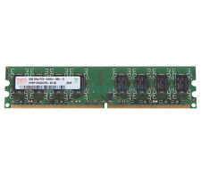 Hynix NEW 2GB DDR2 800MHz PC2-6400U DIMM intel CPU RAM Desktop Unbuffered memory