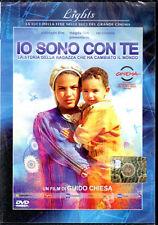 IO SONO CON TE LA STORIA DELLA RAGAZZA CHE HA CAMBIATO IL MONDO DVD