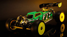 TLR04004 Team Losi Racing 8IGHT-E 4.0 1/8 Electric Buggy Kit