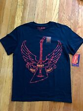 Brand New Hard Rock Cafe Sig Series U2 T-Shirt. Bono Edge Amnesty International