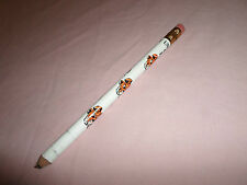 University of the Pacific Tiger *Large Pencil Classic Mascot Big 1992 California