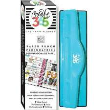 Create 365 Happy Planner Punch-9 Holes 673807993051