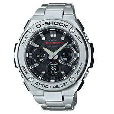 Casio G-Shock GST-S110D-1A GST-S110D Shock Resistant Watch Brand New