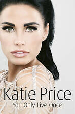 You Only Live Once,Price, Katie,New Book mon0000036422