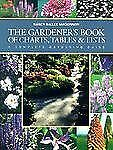 The Gardener's Book of Charts Tables & Lists Nancy Ballek Mackinnon