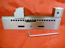 "8"" PRECISION STAINLESS WIRE CUT VISE FOR EDM, GRINDING &  MILLING M2021052 NEW!"