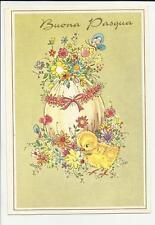 pasqua buona pasqua bella cartolina di auguri   69026