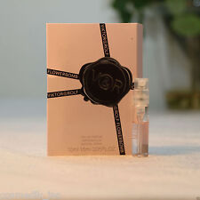 VIKTOR & ROLF Rose Explosion EDP 1.5 ml Perfume Sample Mini Vial- Lot of 3 pcs