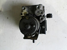 2000 BENTLEY ARNAGE RED LABEL 6.75 V8 TURBO ABS MODULATOR HYDRAULIC PUMP