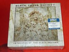 Catacombs of the Black Vatican [CD+T Shirt Size XL] by Black Label Society