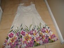 LAURA ASHLEY LADIES DRESS,SIZE UK14,G/C,DESIGNER LADIES DRESS