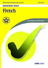 French General SQA Past Papers (Official Sqa Past Paper) Very Good Book