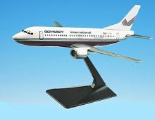 Flight Miniatures Odyssey Intl Boeing 737-3 Desk Display 1/180 Model Airplane