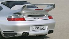 Porsche 996 GTO Sport Turbo Rear decklid wing..New!!!!!