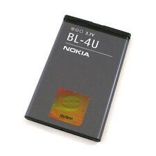 BL-4U BL4U Original Nokia Batterie Pile Accu ORIGINE NOKIA Pr C5-03 E66 E75 5250