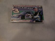 DALE EARNHARDT JR, COLL. CARD, 1 OF 3,333. RACING IN #3, WIN IN LIVE-WELL, 300
