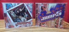 Jump 5 - Accelerate & Mix It Up Remixed (2 CDs, 2003 & 2004) Christian