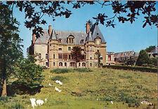 BF15388 st laurent de mottay chateau de la houssa m et l france front/back image