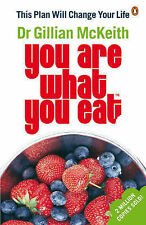 """""""You are What You Eat"""": This Plan Will Change Your Life, Gillian McKeith"""
