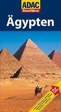 ADAC Reiseführer Ägypten - Reisen mit Insider Tipps und Reiseatlas