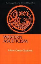 Western asceticism;-ExLibrary