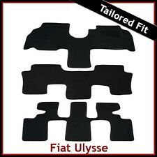 Fiat Ulysse (2003 2004 2005 2006) Tailored Fitted Carpet Car Mat