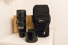 Nikon Nikkor AF-S 70-200mm f/2.8g ED VR
