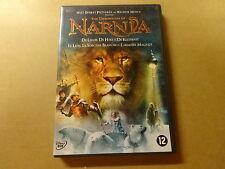 DVD / THE CHRONICLES OF NARNIA - DE LEEUW, DE HEKS EN DE KLEERKAST