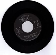 ANDERSON, Ernestine  (These Are Such Things)  Mercury 71559 = VINTAGE RECORD