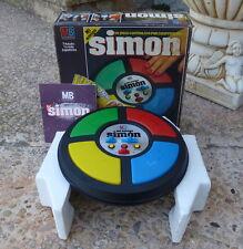 MB Simon en caja + manual y corchos. Buen estado. !00% funcionando.