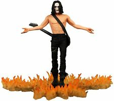 "Cult Classics Hall of Fame The Crow Eric Draven 7"" Action Figure - NEW by NECA"