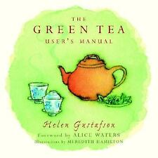 The Green Tea User's Manual-ExLibrary