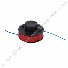 Genuine ALM Strimmer Trimmer Spool And Line For B&Q TRY250SGTC Lawn Strimmer