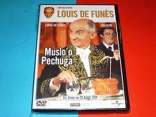 MUSLO O PECHUGA - Louis De Funes - Nueva