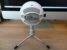 Blue Microphones Snowball iCE Condenser Professional USB Microphone w Stand