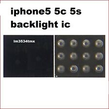 lm3534   backlight ic  for iphone6 /5s /5c fix blank dark  missing image etc