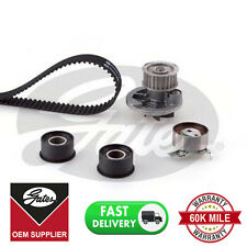 GATES TIMING CAM BELT WATER PUMP KITKP15408XS FOR CHEVROLET DAEWOO OPEL VAUXHALL